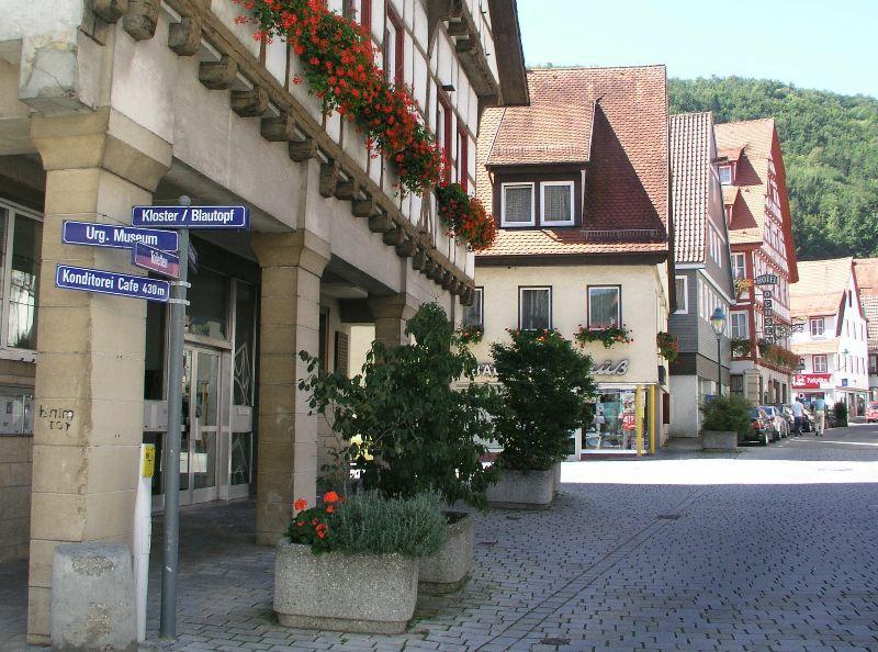 Hotel Restaurant Ochsen Schwenningen