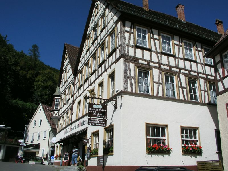Hotel Restaurant Ochsen Blaubeuren