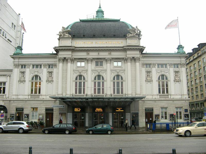 Hamburg Hotel Gute Anbindung
