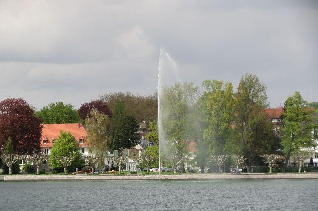 Sternradtour am Bodensee ab Konstanz | 5 Übernachtungen