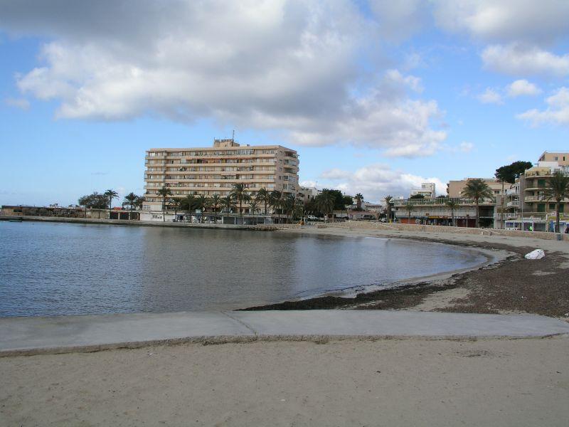 Hotel Grupotel Cala San Vicente Ibiza