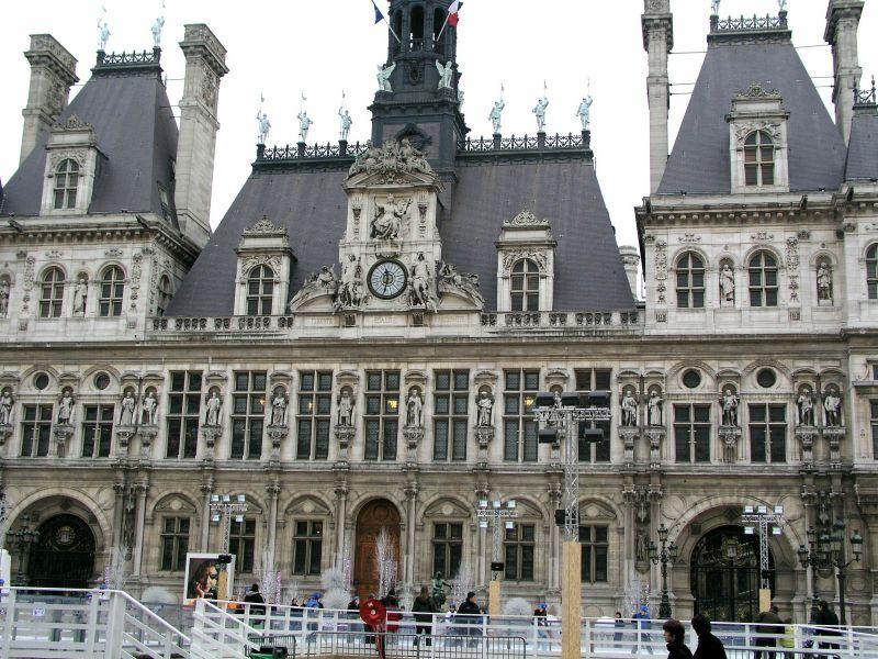 Paris Hotel Nahe Eiffelturm Gunstig
